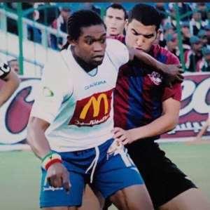 Asamoah Gyan Is Ghana's Best Player Of All Time- Ex-Ghana Striker