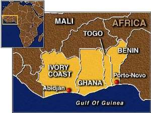 AU  threaten sanctions against Togo