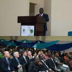 University of Ghana to graduate 17 WACCI PhD students