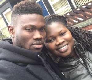 Jailed footballer's sister says Kwame Bonsu framed up by 'bitter' ex-wife