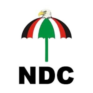 Akatsi NDC honours polling agents