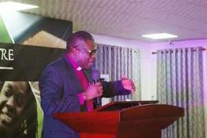 Christians Have Corrupted Ghana –CCG Prez