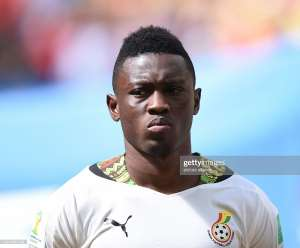 AFCON 2019: Majeed Waris Boycott Black Stars Meeting After He Was Dropped From Ghana's Final Squad