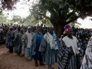 Who Is The Cause Of These Chieftaincy Disputes In The Gonja Kingdom And For What Benefit?