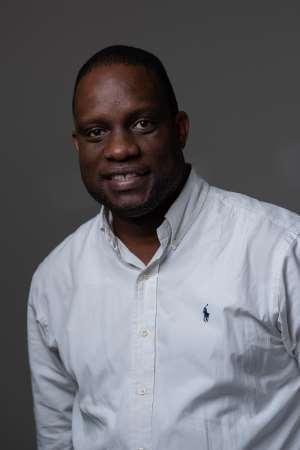 Jobberman Acting CEO, Kwaku Agbesi