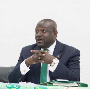 Dr Mark Assibey-Yeboah