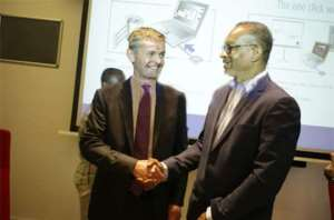 Tullow Oil To Focus On Oil Production In Ghana