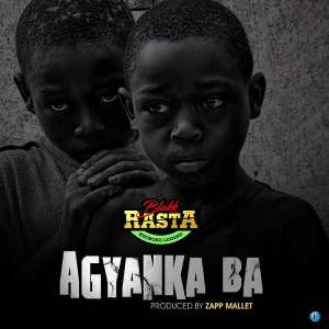 Blakk Rasta Drops 'Agyanka Ba' On June 1