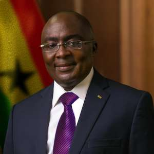 Bawumia Has Taken Good Steps In Promoting Strong Inter-Religious Relationships In Ghana