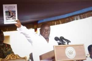 Apologize For Embarrassing Akufo-Addo – Ghana Beyond Aid C'ttee To Designer