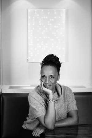 Professor Lesley Lokko