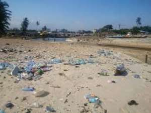 'Indiscriminate disposal of waste, a threat to environment'