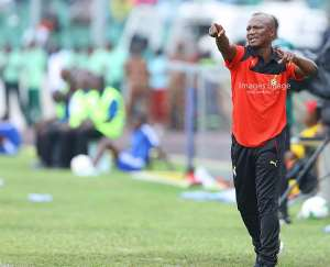Ghana coach Kwesi Appiah promises to give opportunities to more players