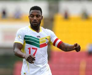 AFCON 2019 qualifier: Stephane Sessegnon secures victory for Benin over Gambia