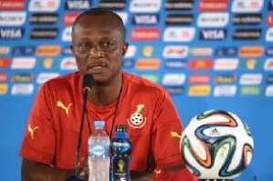 Kwesi Appiah maintains only top performing Ghanaian players will be invited into the Black Stars