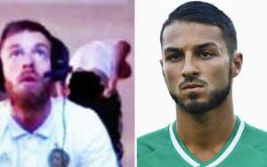 AFCON 2019: Algeria Dismiss Midfielder From AFCON Squad Over Nudity