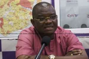 Ofosu Ampofo's Arrest Is A Joke – Sly Mensah