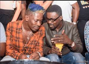 Shatta Wale Speaks On How Menzgold's Issue Should Be Resolved
