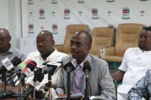 Our Chairman Arrest Won't Stop Us From Winning 2020 — NDC