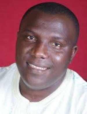 Hon. Seth Kwame Acheampong