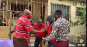 Hot FM Exposes Tactics National Security Used To Arrest NDC Pastor