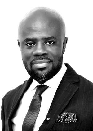 MTN Bright Series: Lawyer Kofi Abotsi Schools Journalists On Media And The Law