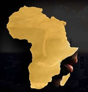 The Tragedy Of Africa, The Unfinished Work Of The Founding Fathers