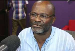 Kennedy Agyapong Confirms One Of His Daughters Is A Drug Addict And Begs Men For $3x In USA