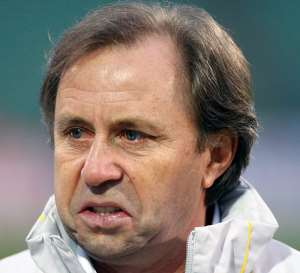 Former Ghana coach Milovan Rajevac hopeful Thailand can tame UAE in World Cup qualifier tonight