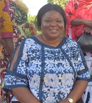 Mrs. Doris Utuka Gaba