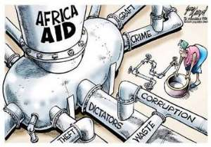 Cursed By Aid