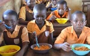 Diana Ngon Writes: School Feeding Program; Pupils Study Hungry Over Poor Food Quality