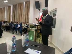 Kidnappings: Kan-Dapaah Meet Diplomats On Safety Assurance In Ghana