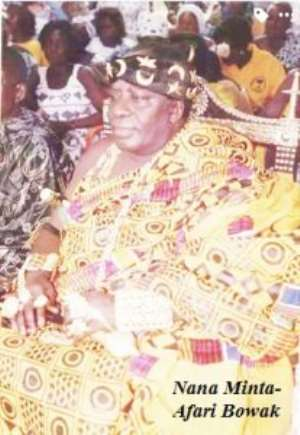 CHASS Is A Useless Association – Retired Headmaster