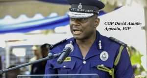 Green Global Resources Petitions IGP, President
