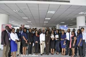 Japan Motors, Stanbic Collaborate To Launch Auto Financing