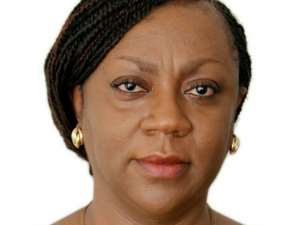 Valerie Sawyerr Writes: Goliath, David Is Coming!