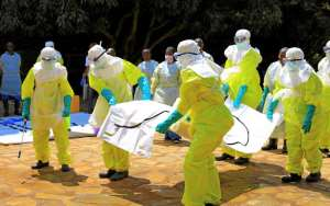 Ebola Scare: World Bank Boss Urge Ghanaians To Stay Alert