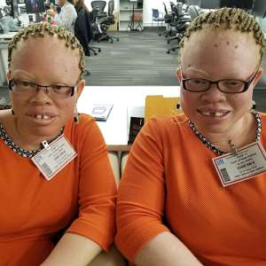 Twins member of GAPA,