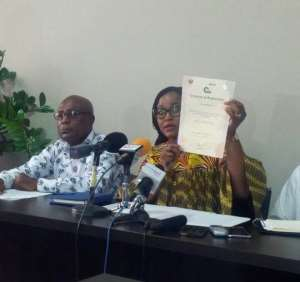 Report Unregistered Data Controllers For Prosecution - DPC