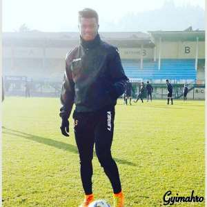 Ghana youngster Enock Gyimah poised to secure a deal with Italian clubs