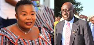 NPP Primaries In Navrongo Central: Aviation Minister, Regional Minister In Hot Battle