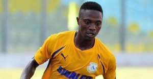 My Move To KV Kortrijk Didn't Help Me - Asiedu Attobrah Admits