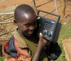 U.S. Partner Ghana To Launch Ghana Learning Radio Program To Improve Reading For All Ghanaian Children