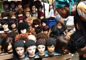 Tanzania Slaps 25% Tax On Imported Wigs