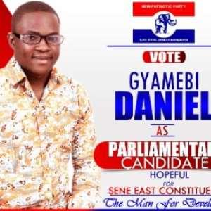 Don't disremember your constituents - Ambitious MP laments