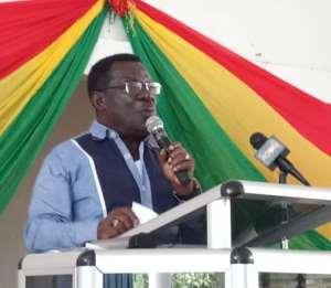 Prof. Ameyaw Akumfi