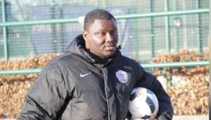 AFCON 2019: UK-Based Ghanaian Coach Kofi Koranteng Tips Caleb Ekuban To Excel At AFCON