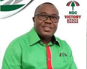 NDC And Their Cohorts Should Give Us A Break