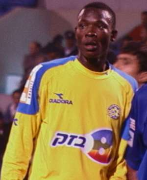 Panstil touted as Maccabi Tel Aviv captain